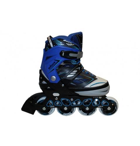 Детские роликовые коньки Zelart FOLIAGE Z-9001B