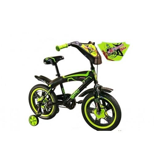 Детский двухколесный велосипед Profi 12д. SX-001-12