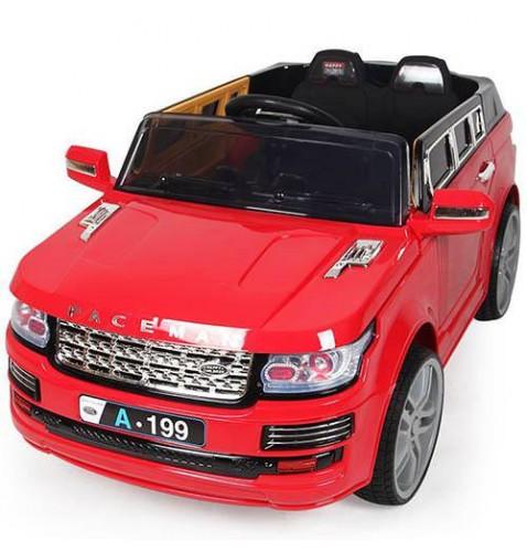 Электромобиль Джип детский Bambi M 2447 EBR-3