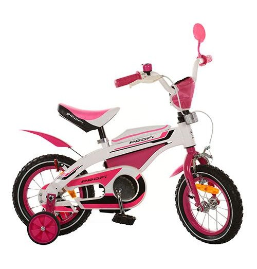 Велосипед двухколесный детский Profi 12 дюймов 12BX405-2