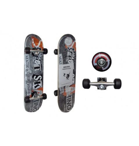 Скейтборд RADIUS RAD-211A