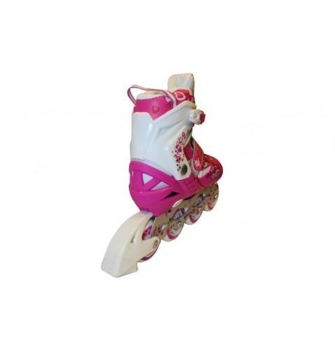 Детские роликовые коньки Zelart Z-096P