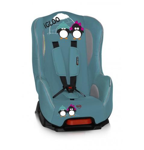 Детское автокресло группа 1 (9-18 кг) Bertoni PILOT +