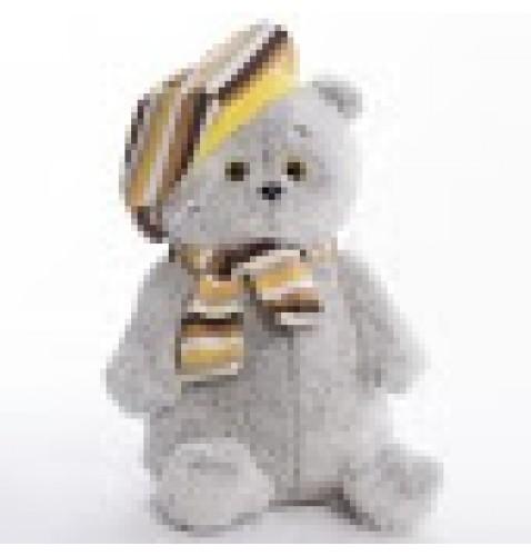 "Мягкая игрушка ""Кіт 007"" ТМ Копиця 25436-8"
