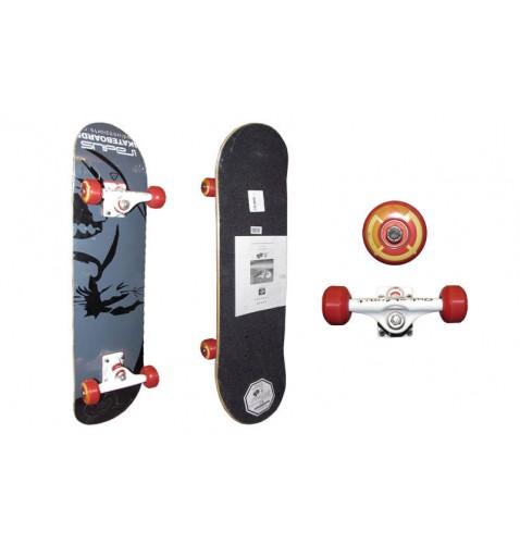 Скейтборд RADIUS RAD-410B