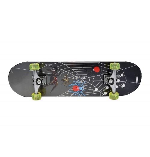 Скейтборд/скейт полупрофессиональный Larsen