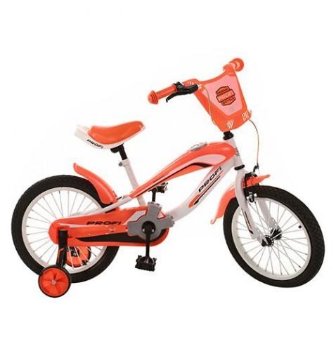 Велосипед детский двухколесный 16 дюймов Рrofi SX16-01-1