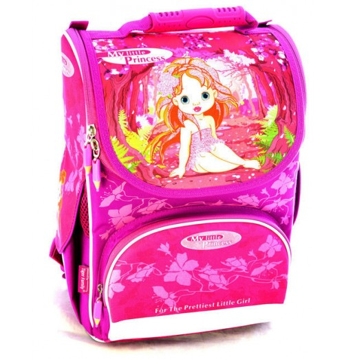 Школьный ранец Little Princess (Tiger)