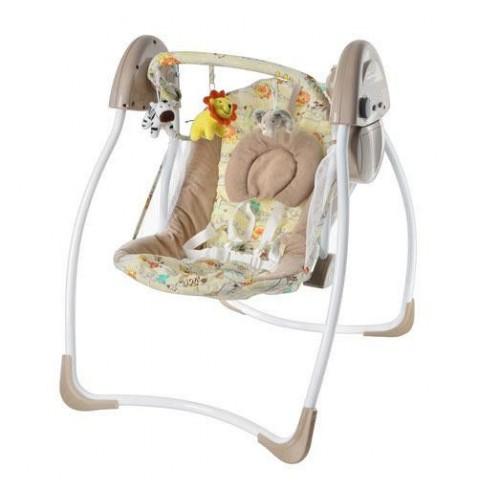 Детское кресло-качалка Bambi M 2129-2