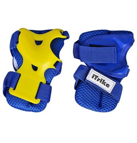 Защита для локтей, колен и запястий MS 0340