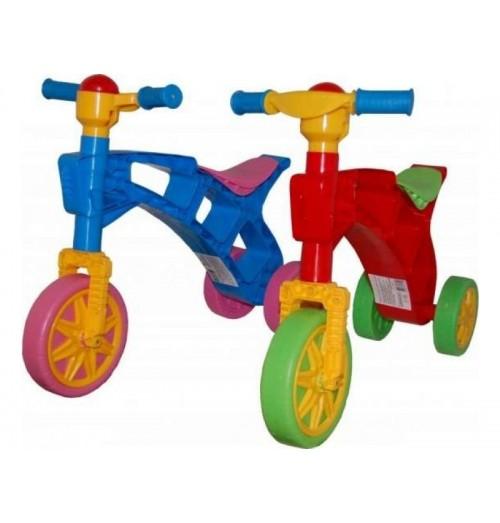 Беговел Ролоцикл 3 ТехноК 3831