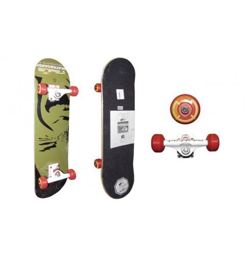 Скейтборд RADIUS RAD-410A