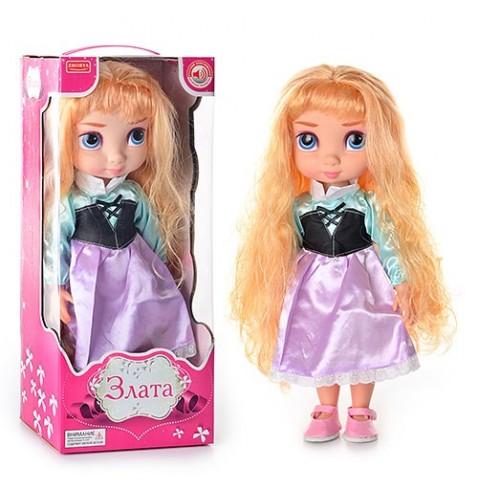 Кукла Злата ZYA -A 0487-2