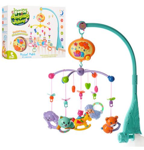 Детская карусель Bambi 601-32-38