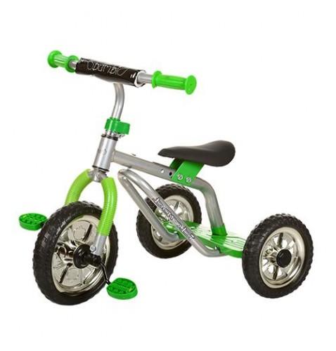Велосипед трехколесный Bambi М 0688-3