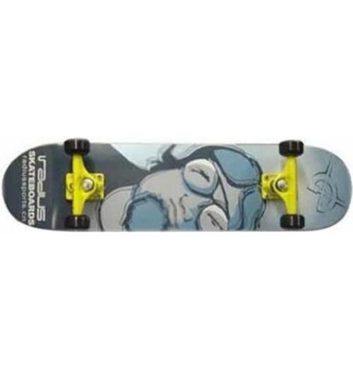 Скейтборд RADIUS RAD-310A