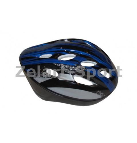 Детский защитный шлем SK-104