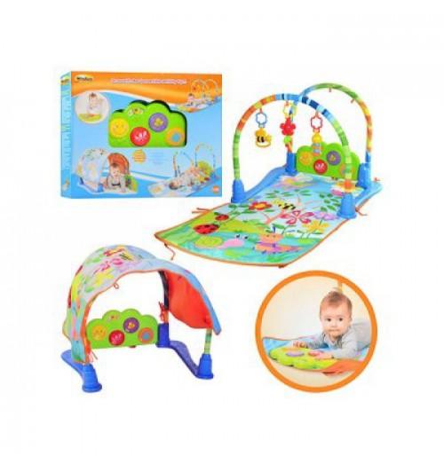 Развивающий коврик для младенца 0837 NL