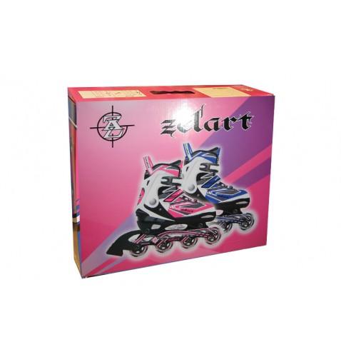 Детские роликовые коньки Zelart LUX Z-5102P