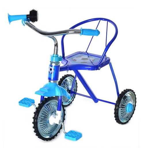 Велосипед трехколесный Bambi LH-701-M
