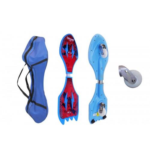 Скейтборд RipStik SPIDERMAN, BATMAN SK-0330