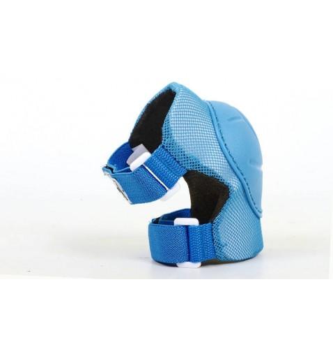 Детская защита наколенники, налокотникм, перчатки SK-4684B ENJOYMENT