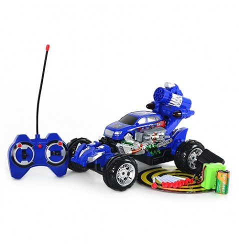 Радиоупрвляемый Джип Limo toy M 5332 U/R