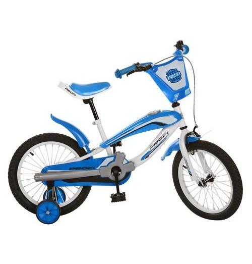 Велосипед двухколесный детский Profi 12 дюймов SX12-01-3