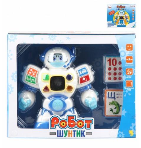 Zhorya «Робот Шунтик» MMT-ZH-ZYE00035