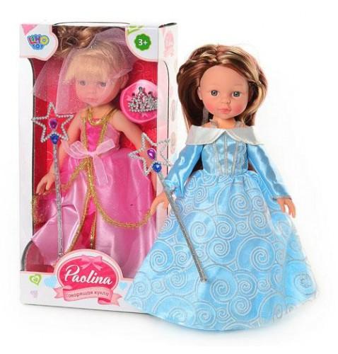 Кукла Limo toy Паолина