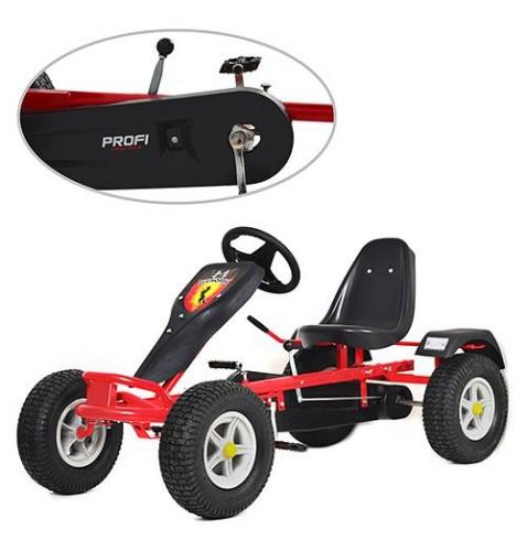 Велокарт для взрослых Profi M2217-3