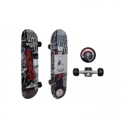 Скейтборд RADIUS RAD-211B