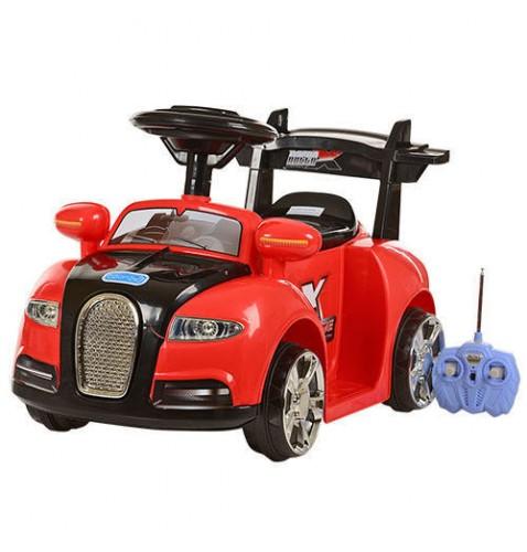 Электромобиль детский Bugatti ZPV 001 R-3