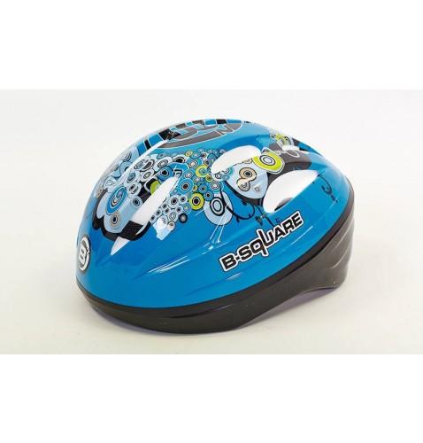 Детский защитный шлем B2-018B