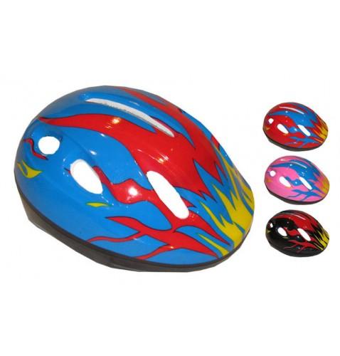 Детский защитный шлем SK2974