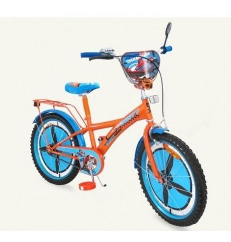 Детский двухколесный велосипед Profi 20д. 152025