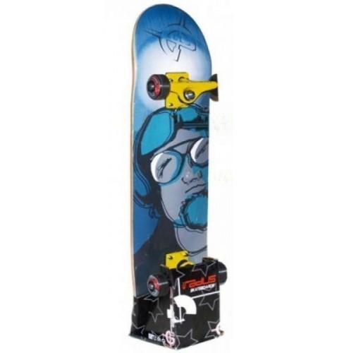 Скейтборд RADIUS RAD-310B
