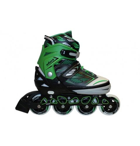 Детские роликовые коньки Zelart FOLIAGE Z-9001G