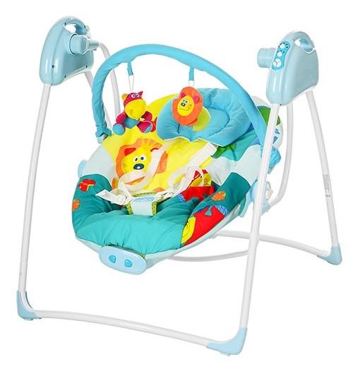 Детское кресло-качалка Bambi M 2130-4