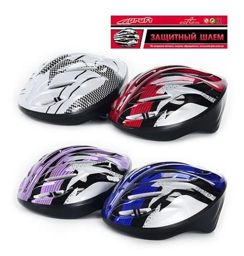 Защитный шлем MS 0033