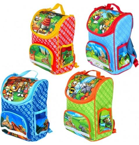 Школьный рюкзак Tiger Family «Bee Village»