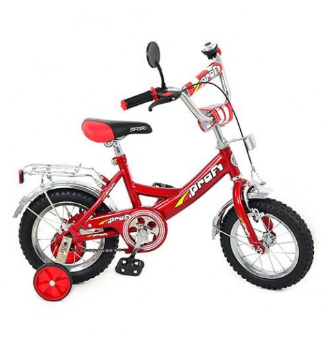 Велосипед детский двухколесный 12 д. Рrofi 1241