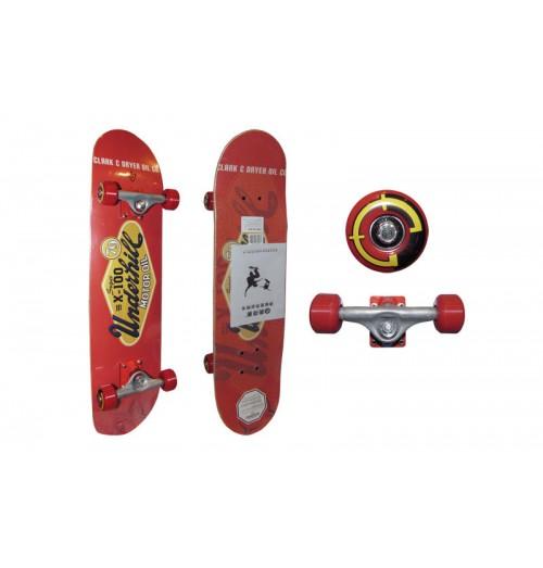 Скейтборд RADIUS RAD-311B