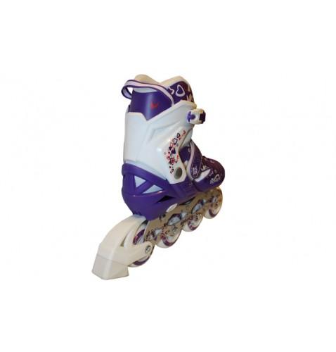Детские роликовые коньки Zelart Z-096V