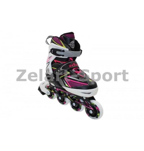 Детские ролики Zelart Z-9002PY PERFECTION