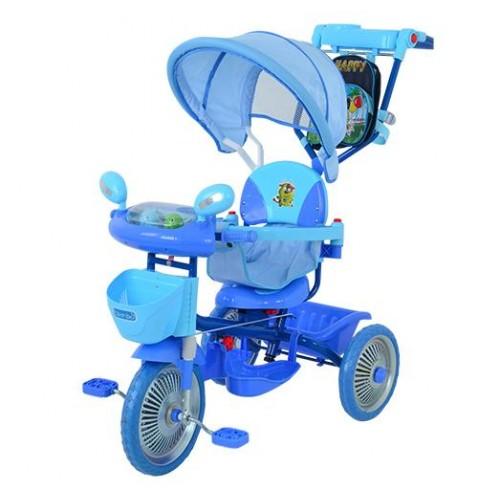 Велосипед трехколесный с ручкой Bambi ЕТ А 24-9-1