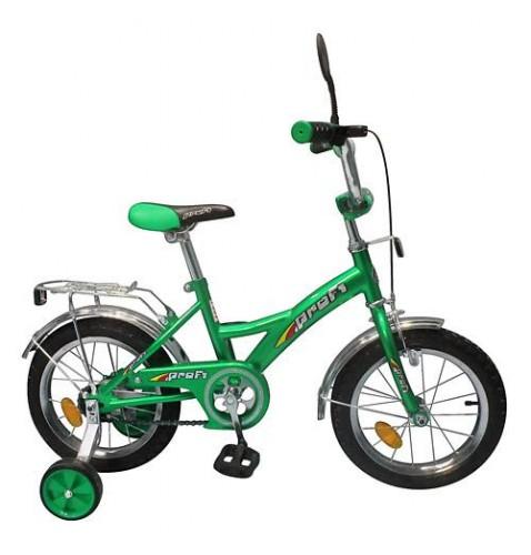 Велосипед двухколесный детский 14 дюймов Рrofi 1432
