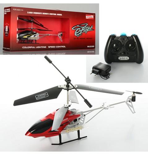 Радиоуправляемый вертолет E3305