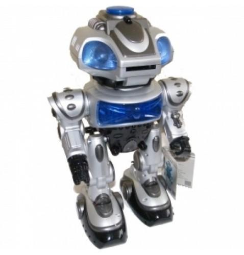 Робот на радиоуправлении 694686 R/ TT903A