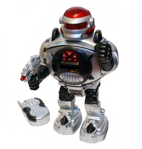 Робот на радиоуправлении M 0465 U/R